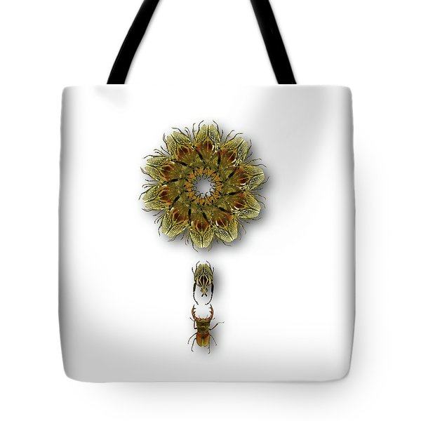Tote Bag featuring the photograph 4421 by Peter Holme III