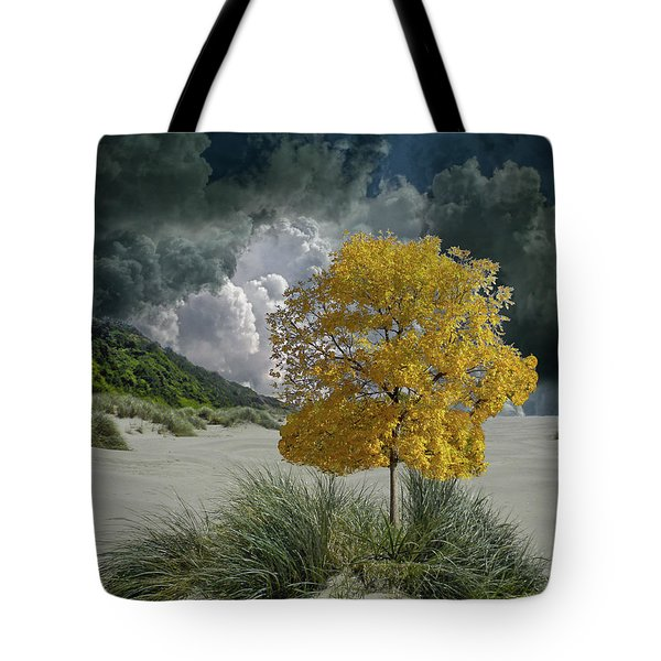 Tote Bag featuring the photograph 4422 by Peter Holme III