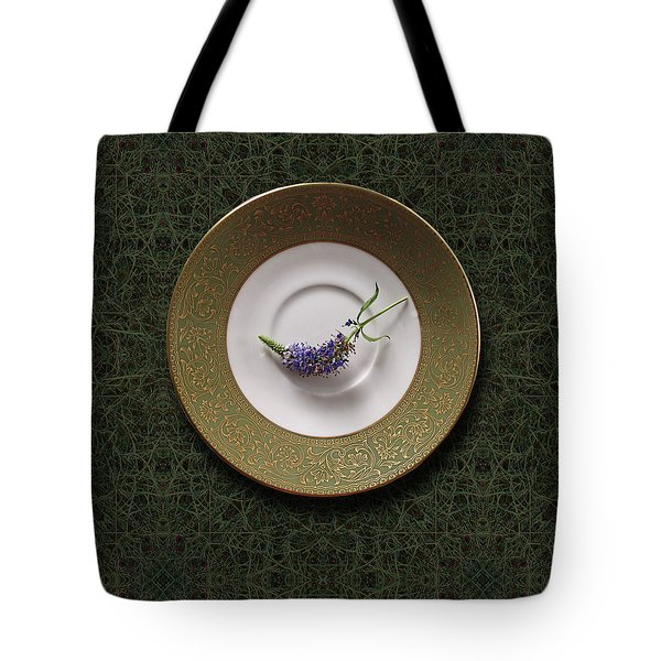 Tote Bag featuring the photograph 4424 by Peter Holme III