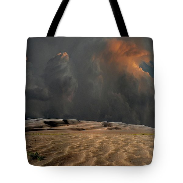 Tote Bag featuring the photograph 4450 by Peter Holme III