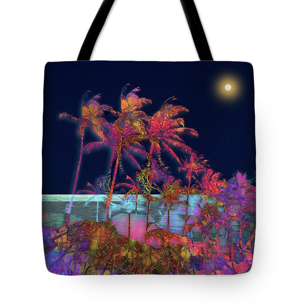 Tote Bag featuring the photograph 4461 by Peter Holme III
