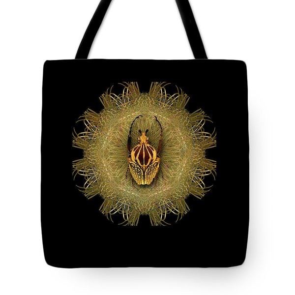 Tote Bag featuring the photograph 4463 by Peter Holme III