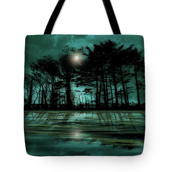 Tote Bag featuring the photograph 4466 by Peter Holme III