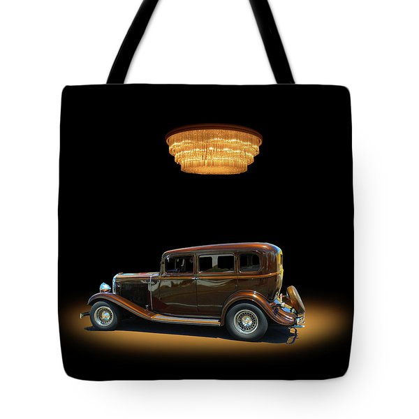 Tote Bag featuring the photograph 4467 by Peter Holme III