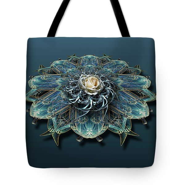 Tote Bag featuring the photograph 4468 by Peter Holme III