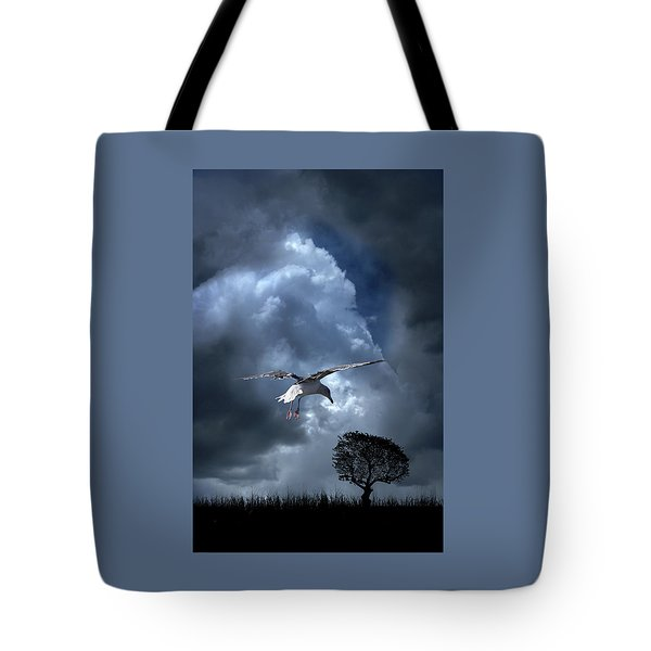 Tote Bag featuring the photograph 4472 by Peter Holme III