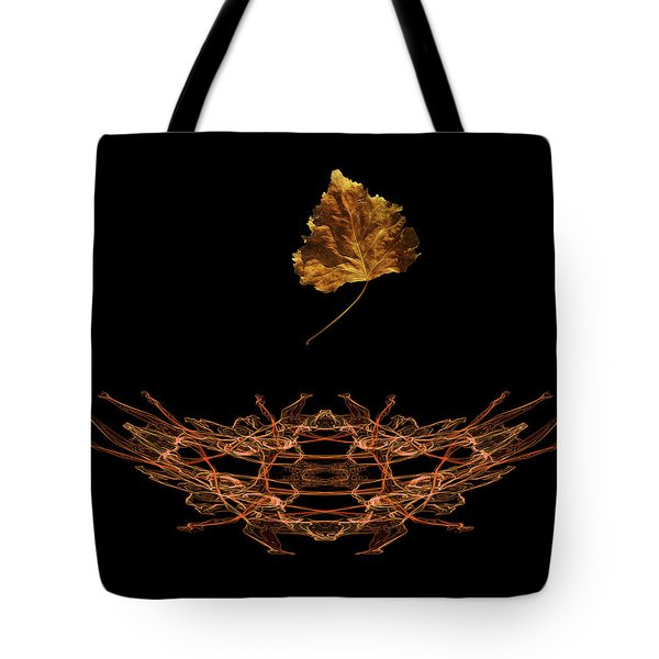 Tote Bag featuring the photograph 4473 by Peter Holme III