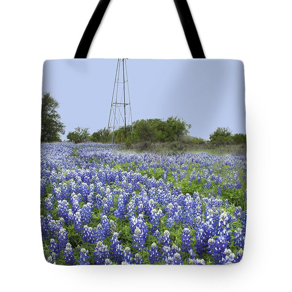 47 Tote Bag by Susan Rovira