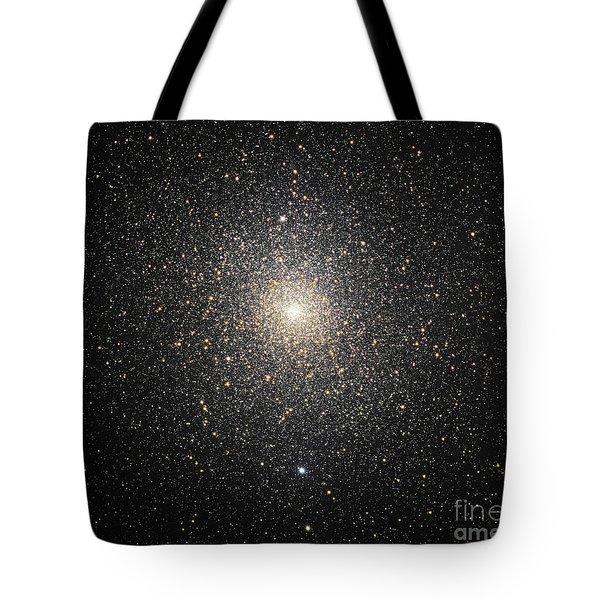 47 Tucanae Ngc104, Globular Cluster Tote Bag by Robert Gendler