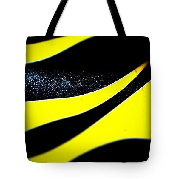 #abstract #art #abstractart Tote Bag