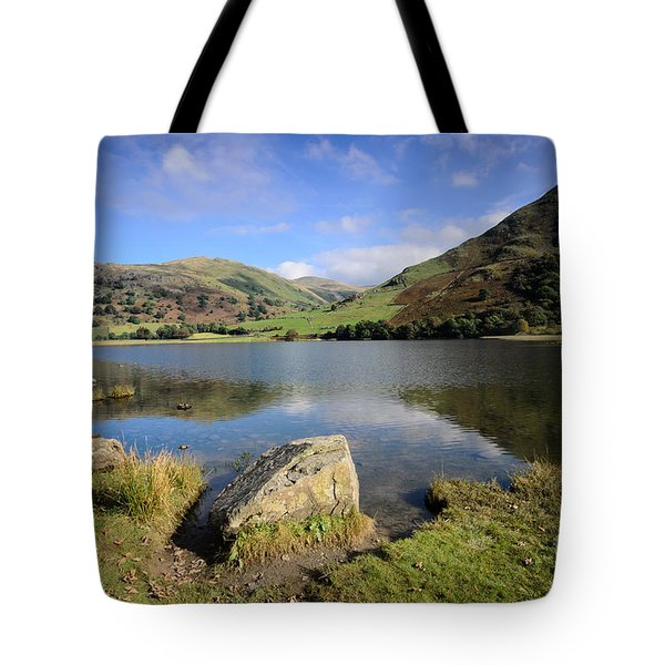 Brothers Water Tote Bag