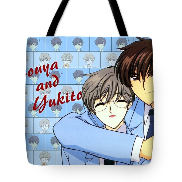 Cardcaptor Sakura Tote Bag