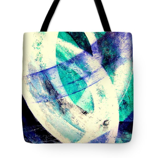 Circulation Tote Bag