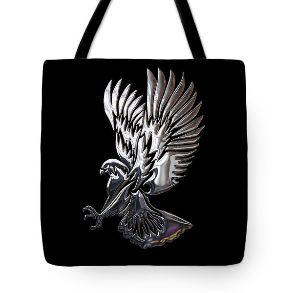 Eagle Collection Tote Bag