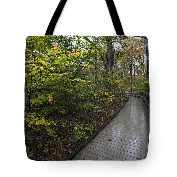 Mammoth Cave National Park Tote Bag