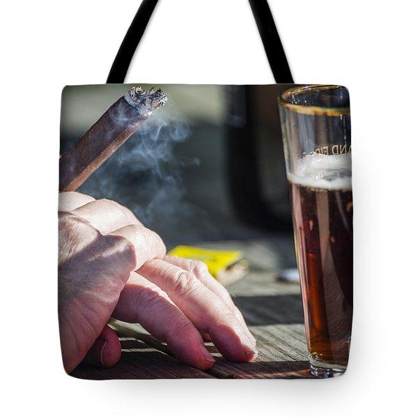 5 O'clock Tote Bag