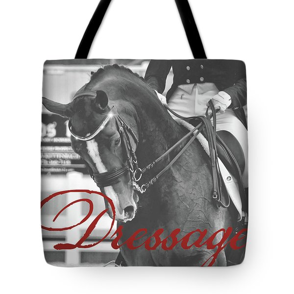 Sparkle Dance Quote Tote Bag