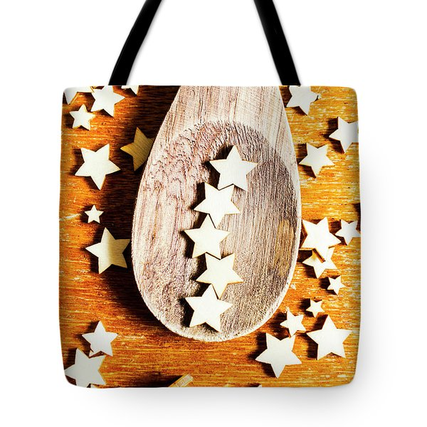 5 Star Catering And Restaurant Award Tote Bag