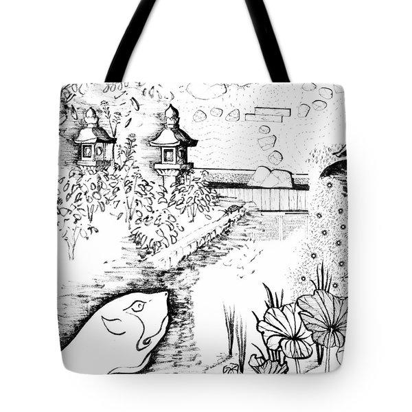 5.27.japan-6-detail-b Tote Bag