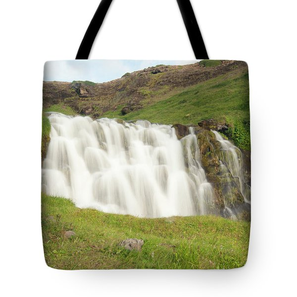 Untitled Tote Bag by Kathy Schumann