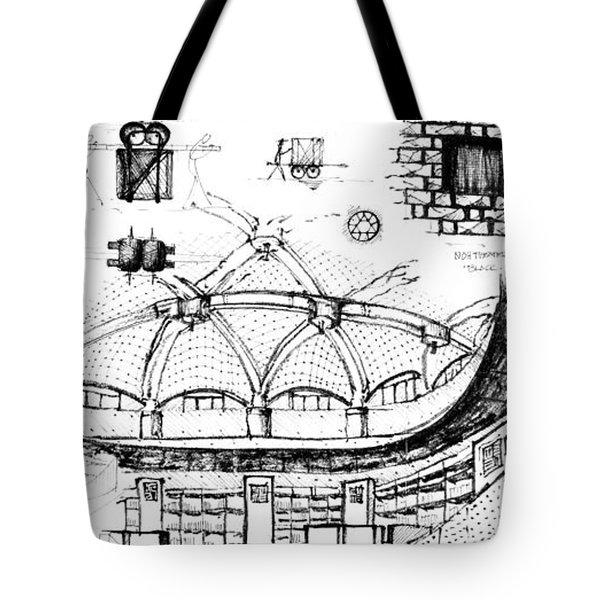 5.40.japan-9-detail-b Tote Bag