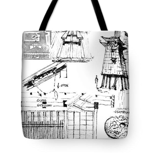 5.41.japan-9-detail-c Tote Bag