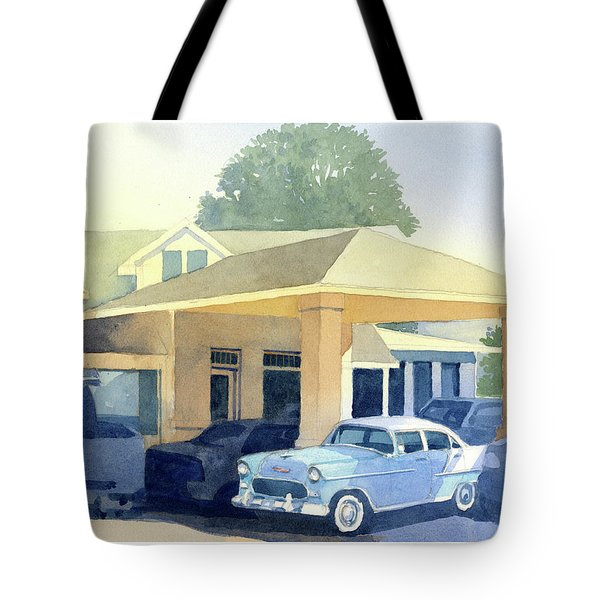 '55 Belaire Tote Bag