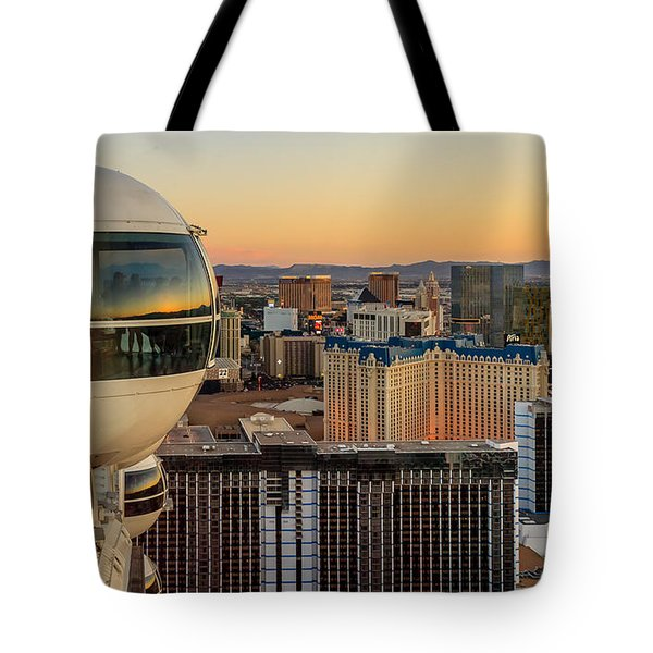 Tote Bag featuring the photograph 550 by Michael Rogers
