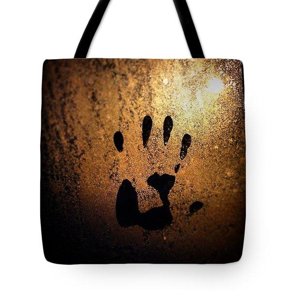 Help Me... Tote Bag