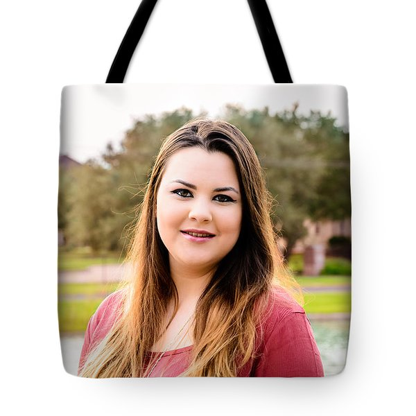 Tote Bag featuring the photograph 5597 by Teresa Blanton