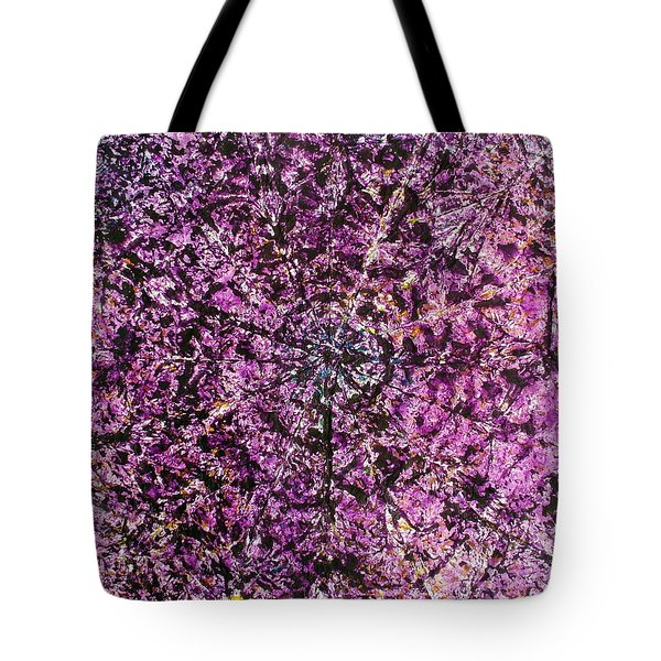 56-offspring While I Was On The Path To Perfection 56 Tote Bag