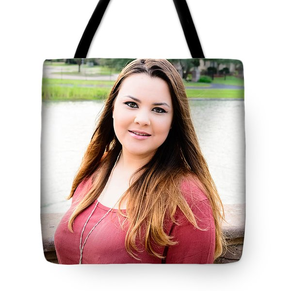 Tote Bag featuring the photograph 5604 by Teresa Blanton