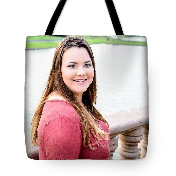 5611 Tote Bag