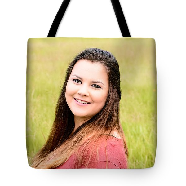 Tote Bag featuring the photograph 5617 by Teresa Blanton