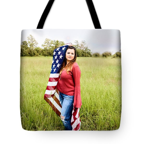 Tote Bag featuring the photograph 5623-2 by Teresa Blanton