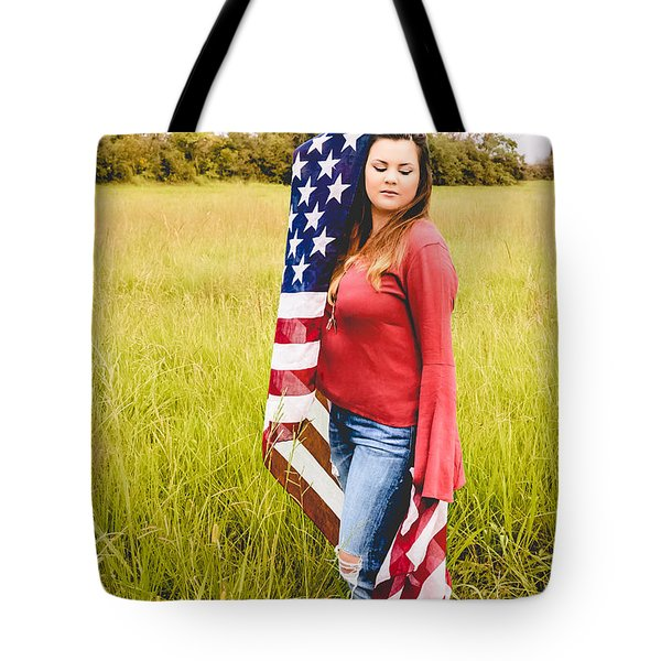 Tote Bag featuring the photograph 5624-2 by Teresa Blanton