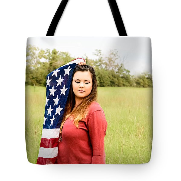 Tote Bag featuring the photograph 5626-2 by Teresa Blanton