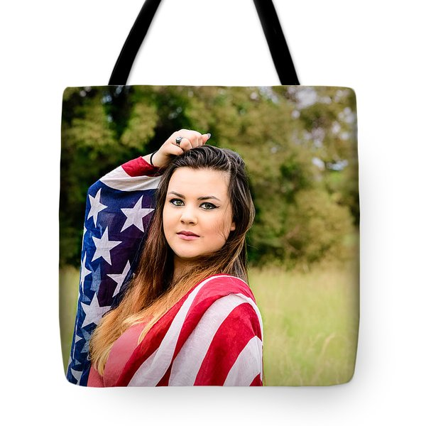 Tote Bag featuring the photograph 5633-2 by Teresa Blanton