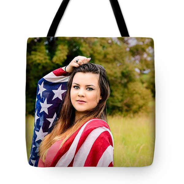 Tote Bag featuring the photograph 5633 by Teresa Blanton