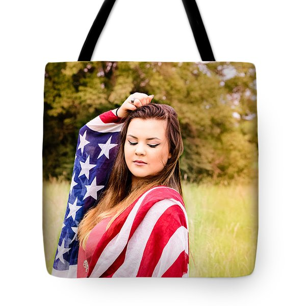 Tote Bag featuring the photograph 5635-2 by Teresa Blanton
