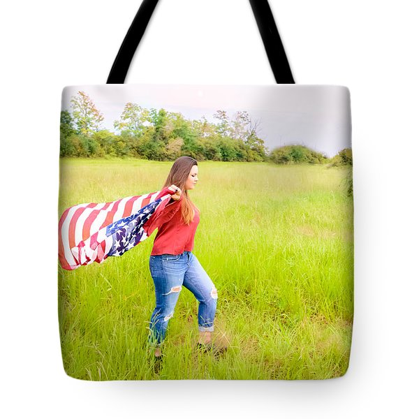 5640 Tote Bag