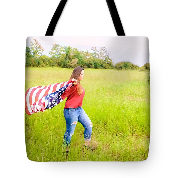 Tote Bag featuring the photograph 5640 by Teresa Blanton