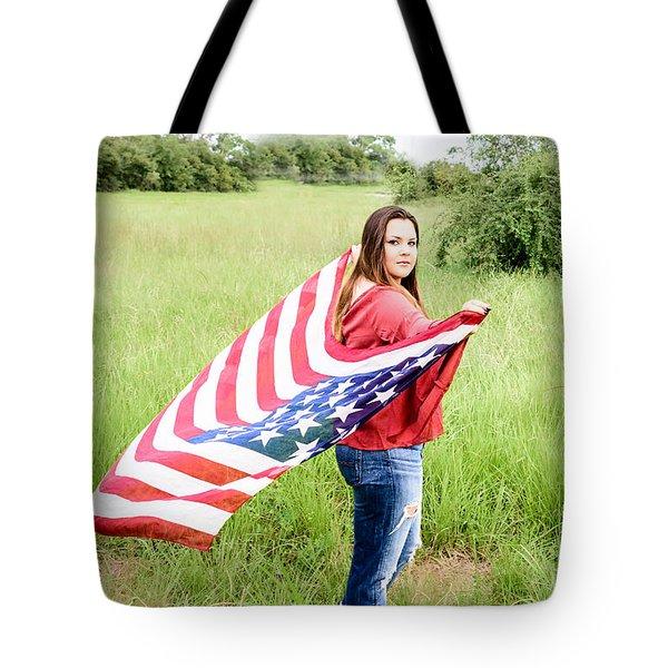 5644-2 Tote Bag