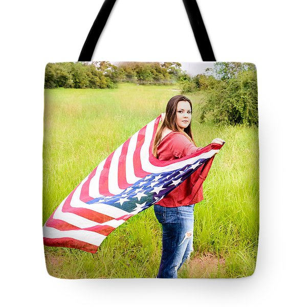 Tote Bag featuring the photograph 5644 by Teresa Blanton