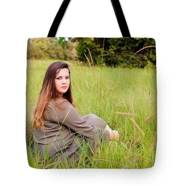 5681-3 Tote Bag