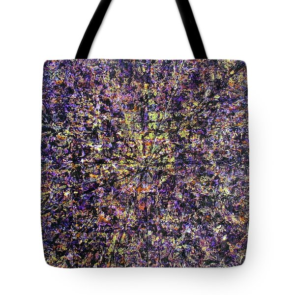 57-offspring While I Was On The Path To Perfection 57 Tote Bag