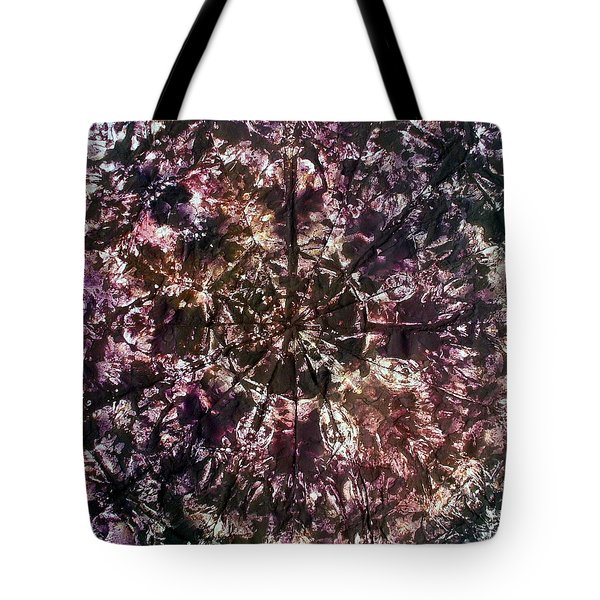 58-offspring While I Was On The Path To Perfection 58 Tote Bag