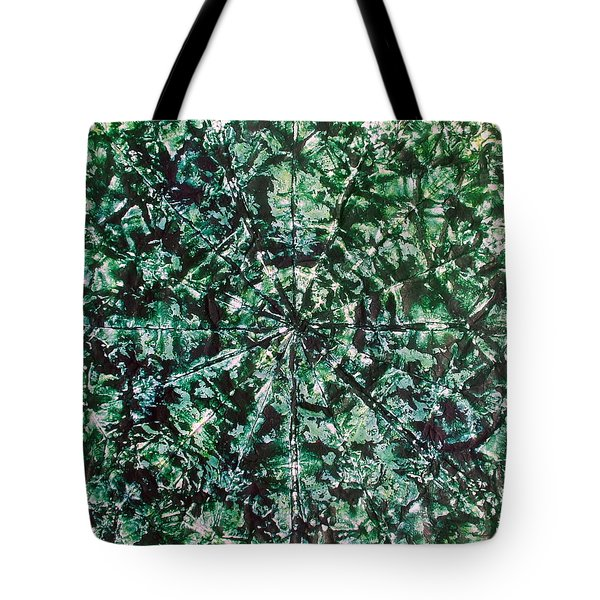 59-offspring While I Was On The Path To Perfection 59 Tote Bag