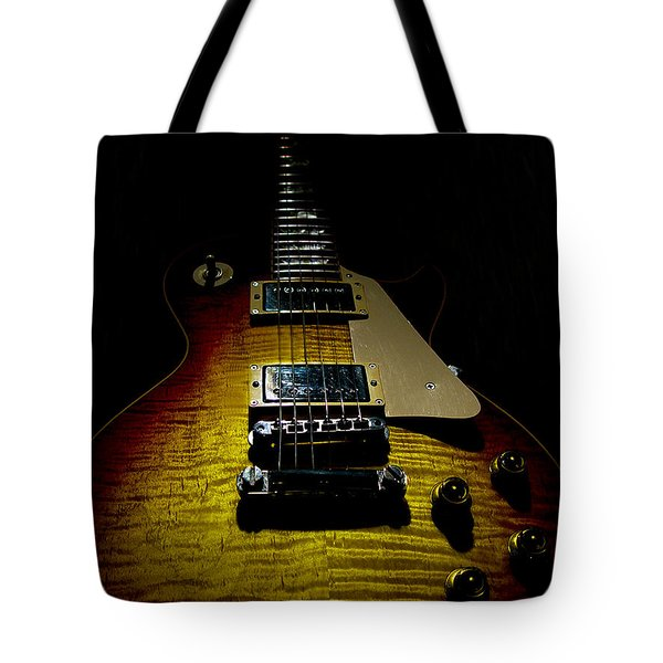 59 Reissue Guitar Spotlight Series Tote Bag