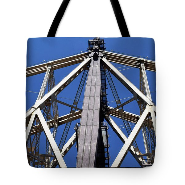59th Street Bridge No. 88 Tote Bag